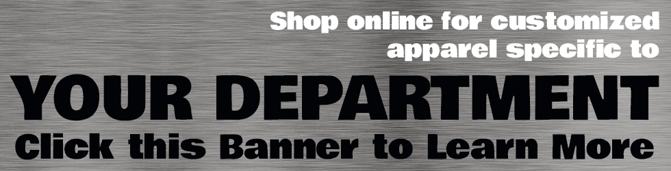 Learn about Department Pages at Emergency Outfitter